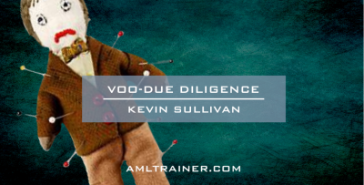 Voo-Due Diligence