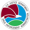 DEA – Drug Enforcement Administration