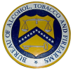 ATF – The Bureau of Alcohol, Tobacco, Firearms and Explosives