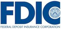 FDIC – Federal Deposit Insurance Corporation